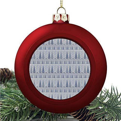 aosup Winter Triangular Pine/Christmas Ball Ornaments 2020 Christmas Pendant Personalized Creative Christmas Decorative Hanging Ornaments Christmas Tree Ornament №AM034270