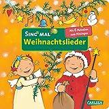 Sing mal (Soundbuch): Weihnachtslieder