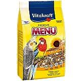 Vitakraft Premium Menü  Großsittichfutter 3kg