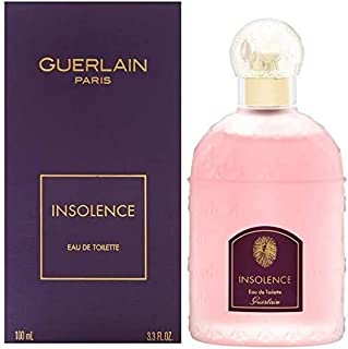Insolence by Guerlain for Women - Eau de Toilette, 100ml (3346470132900)