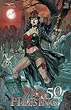 Van Helsing #50 Anniversary Issue
