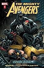 Mighty Avengers Vol. 2: Venom Bomb (Mighty Avengers (2007-2010))