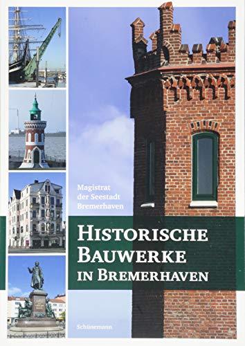 Historische Bauwerke in Bremerhaven: Magistrat der Seestadt Bremerhaven