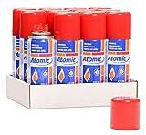 Cartuccia gas per ricarica accendini e microsaldatori 100 ml
