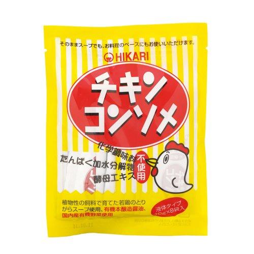 光食品『チキンコンソメ』