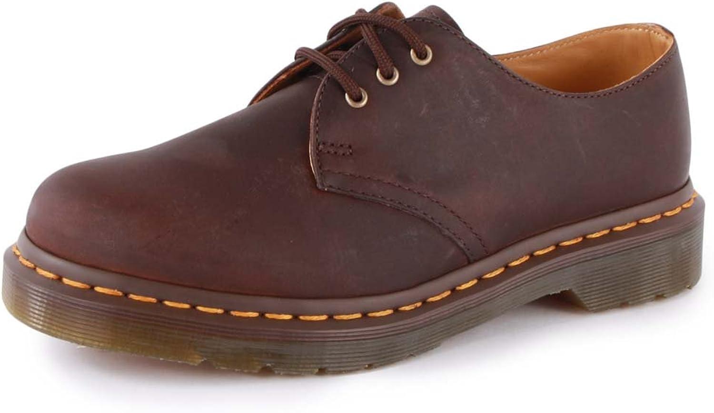 Dr Martens 1461 Pw Pw Pw 11839220 Unisex Laced Leather skor bspringaa - 12  billig försäljning