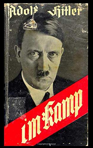 I'm Kamp: An updated version of Adolf Hitler's treatise with the LGBT slang words put back in