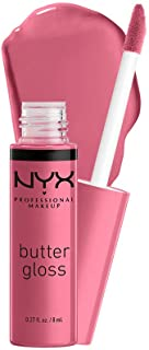 NYX PROFESSIONAL MAKEUP Butter Gloss, Angel Food Cake 15
