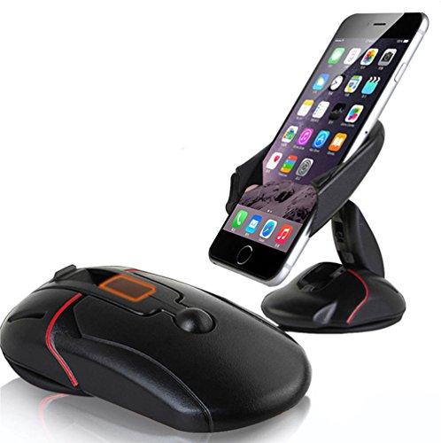 Bluefield Nano Adsorbimento supporto telefono non magnetico supporto telefono vehicle-mounted mobile ponteggio