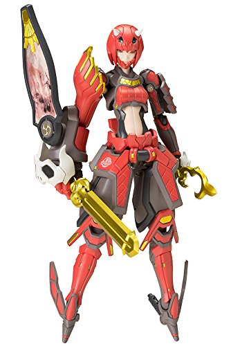Kotobukiya Co., Ltd. Phantasy Star Online 2 Shuonihime Shiki (Escala 1/12 Modelo de plaestico)