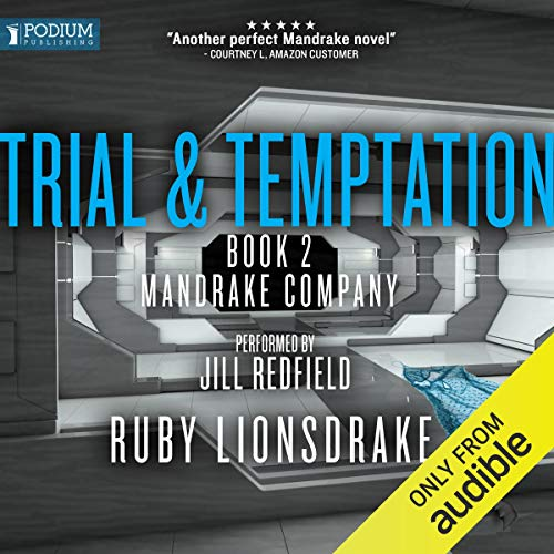 Trial and Temptation cover art