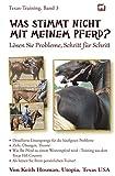 Was stimmt nicht mit meinem Pferd? (Texas-Training, Band 3) - Patricia Sanderlin