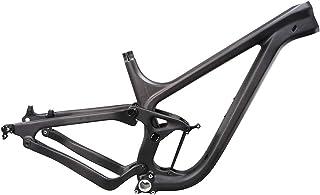 Full Suspension Enduro Bikes