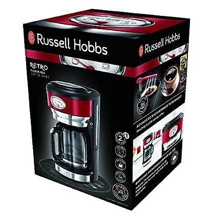 Russell-Hobbs-Kaffeemaschine