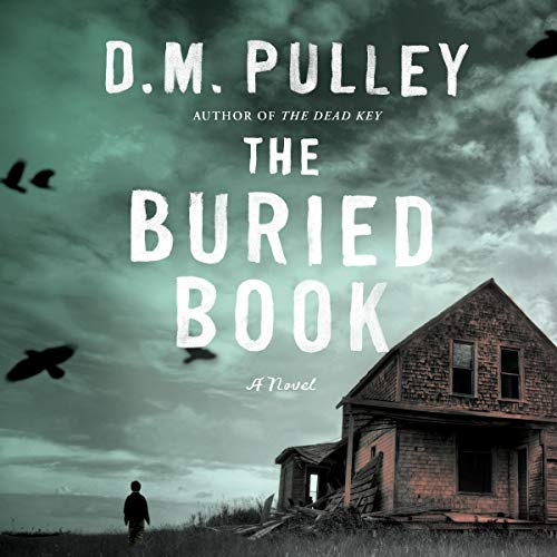 The Buried Book  By  cover art