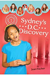 Sydney's DC Discovery (Camp Club Girls Book 2) Kindle Edition