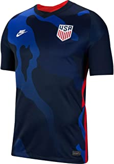 USA Men's National Team Away Jersey- 2020 (3XL)