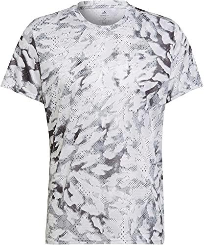 adidas Camiseta Marca Modelo Fast AOP tee