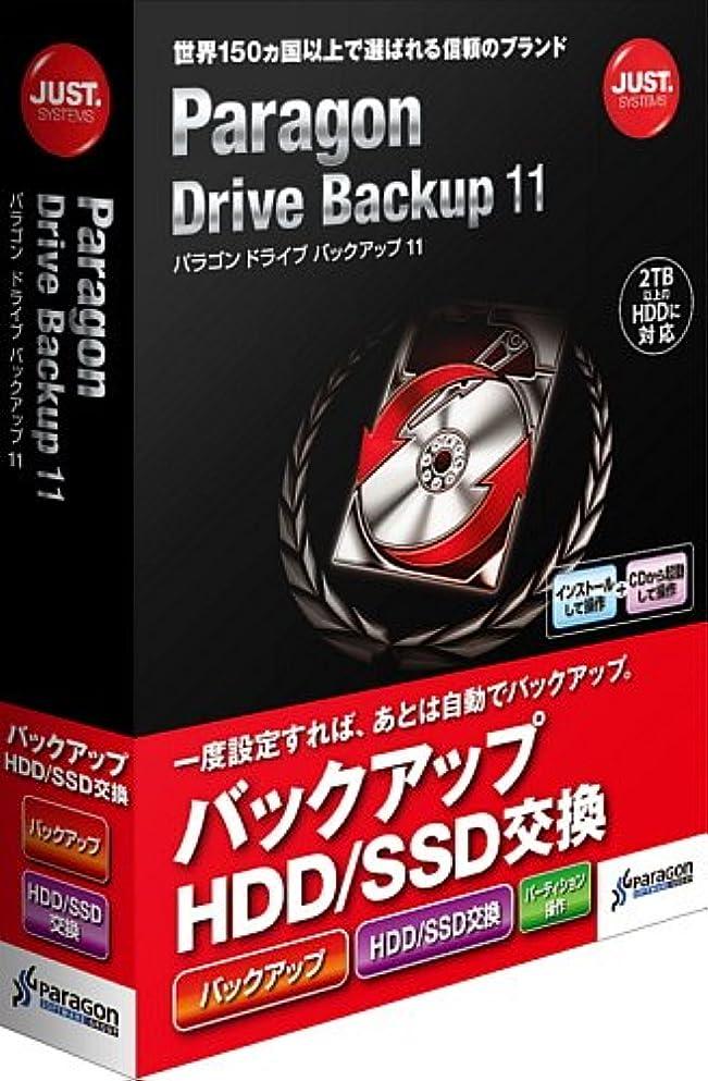 解体する起業家愛するParagon Drive Backup 11 通常版