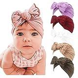Best Turbans - Baby Girl Hat, Newborn Girl Hat, Infant Turban Review