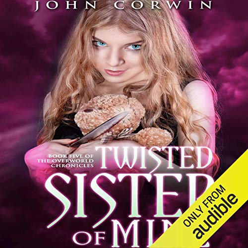 Twisted Sister of Mine cover art