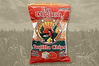 La Cocina Tortilla Chips, 300 Grams/10.58 Ounces, Fiesta
