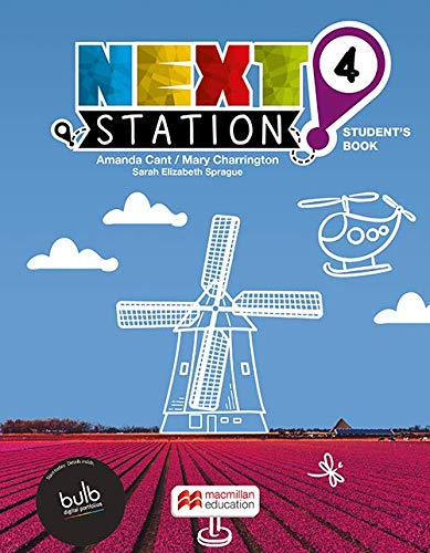 Next Station 4: Student's Book
