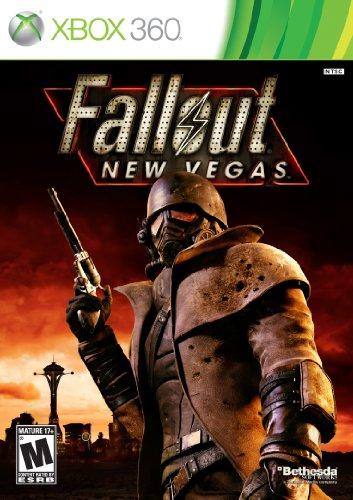 Fallout: New Vegas XBOX 360