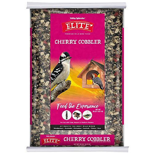 Valley Splendor Cherry Cobbler, 20-Pound (9512)