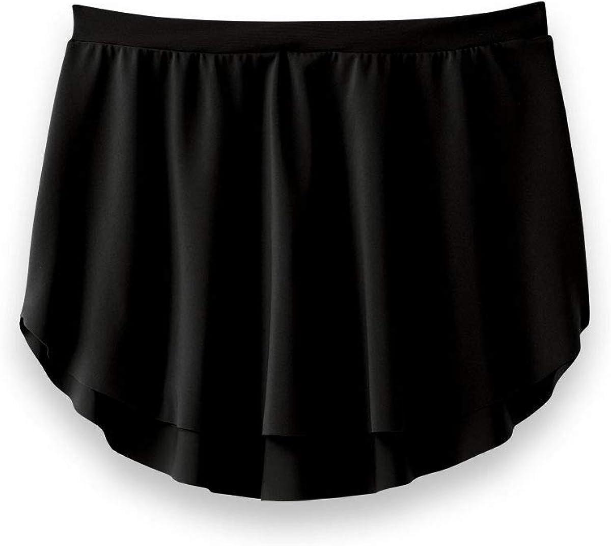 Popular standard Balera Skirt Girls Bottoms for Short Womens High Fort Worth Mall Dance Low