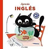 Aprendo inglés (Libros con sonido)