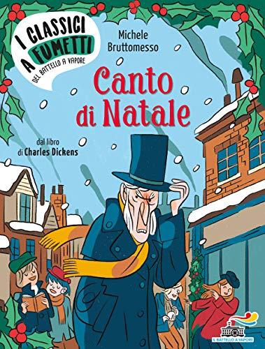 Canto di Natale da Charles Dickens