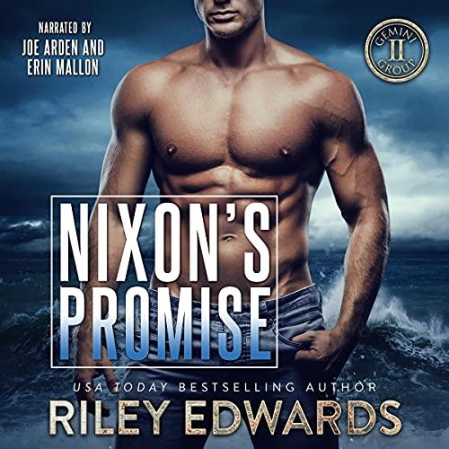 Nixon's Promise: Gemini Group, Book 1