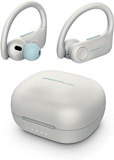 Energy System Earphones Sport 5 True Wireless Headphones (True Wireless Stereo, Proximity Sensor, IPX 4) - White