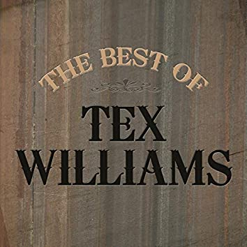 The Best of Tex Williams