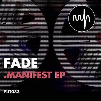 Manifest EP