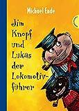 Jim Knopf und Lukas der Lokomotivführer: Kolorierte Neuausgabe