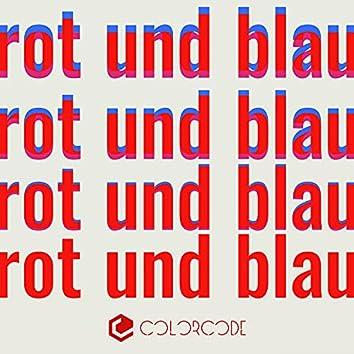 Rot und Blau (Remixes by Roman Lindau, Roberto, Sascha Rydell)