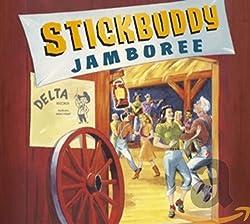 Stickbuddy Jamboree-Digi
