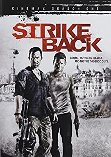 Best strike back box set 1 - 5 Reviews