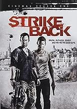 strike back season 1 dvd