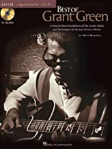 Best of Grant Green [With CD (Audio)] (Guitar Signature Licks) by Wolf Marshall (1-Jan-2004) Paperback