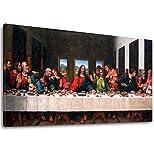 Vijf Arte The Last Supper by by Leonardo Davinci- 20' x...
