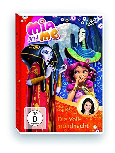 Mia and Me: Die Vollmondnacht – Staffel 1, Folge 21 & 22