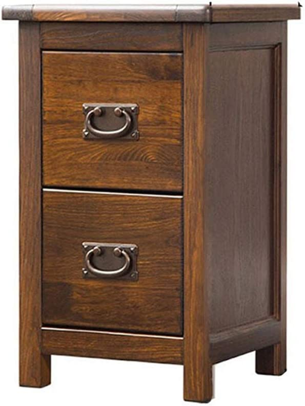WWWFZS New York Mall End Tables New color Nightstand for Bedr Suitable Modern
