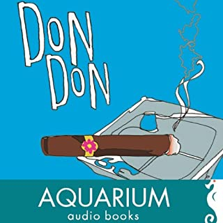 Don Don cover art