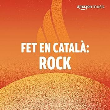 Fet en català: Rock