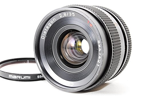 Contax Distagon 35mm F2.8 T* (Carl Zeiss) MMJ