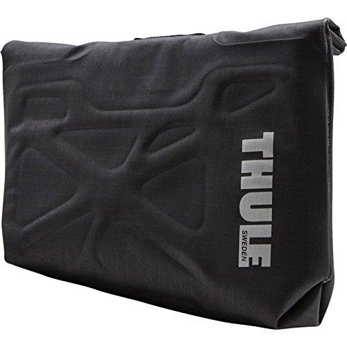 Thule th52612Fahrradtasche, Unisex Erwachsene, Karbon, Einheitsgröße