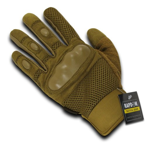 RAPDOM Tactical Pro Gloves, Coyote, XX-Large